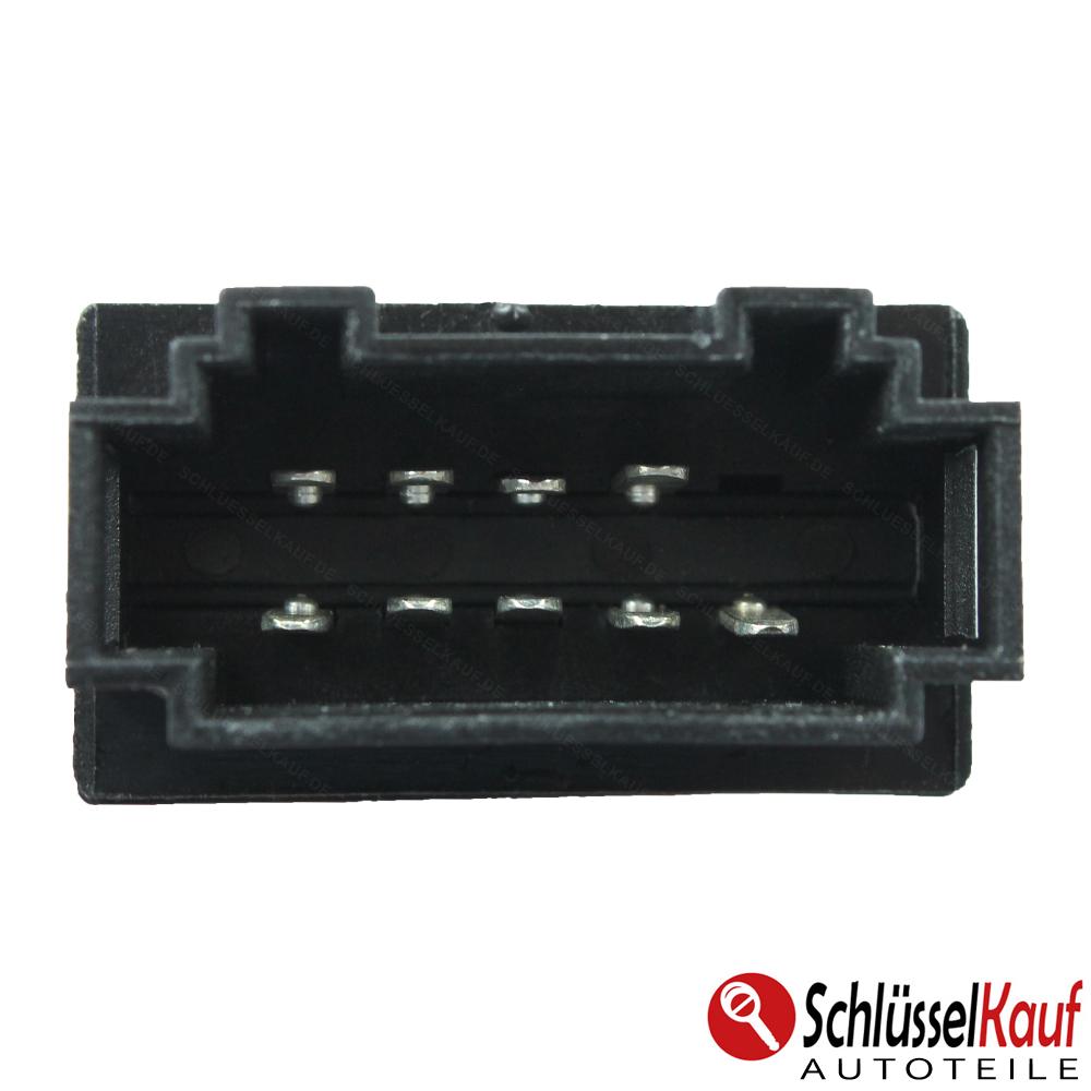 SCHALTER WARNBLINKSCHALTER FÜR 8D0941509H